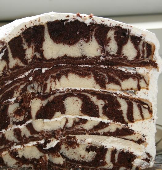 Zebra Cake cropped