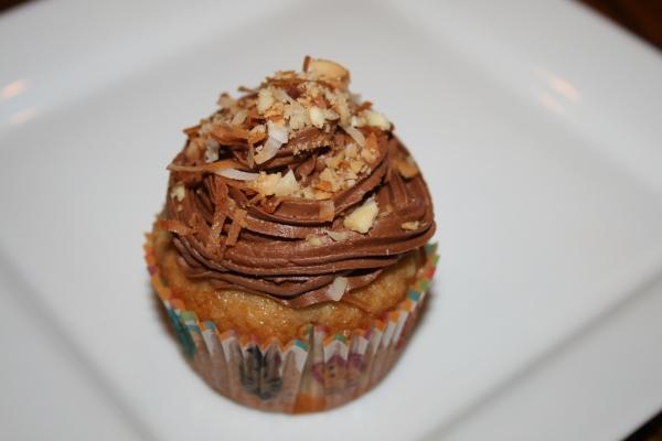 King Kong Cupcakes